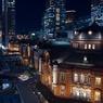 あの日の東京駅
