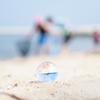 海と水晶の物語•*¨*•.¸¸♬  no.♡♡
