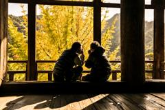 秋さがしの旅。。。 ♡広島&宮島 no.4