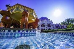 アラビアの泉