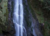 NIKON NIKON D7000で撮影した(宝龍の滝(一の滝))の写真(画像)