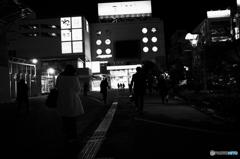 MoriNoMiyako monochrome(301)