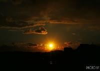 PANASONIC DMC-GX7MK2で撮影した(夕景 <34>)の写真(画像)