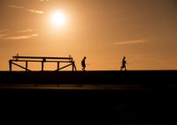 FUJIFILM X-T1で撮影した(夕まづめ)の写真(画像)