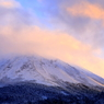 """""""Winter recollection""""Mt.Ontake"""