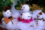 Snow Man's Family @Denpark
