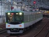 おけいはん @三都物語(京阪・土居駅から)