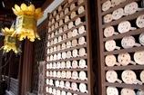 鏡絵馬 @三都物語(河合神社)