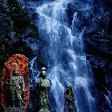 佐賀 清水の滝