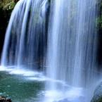 CANON Canon EOS Kiss X5で撮影した(鍋ヶ滝)の写真(画像)
