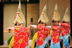 いなん@YOSAKOI高松祭り②