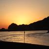 漁港の朝 #3