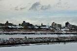 雪道散歩道 #2