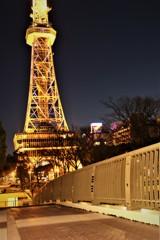 名古屋TV塔ナイト