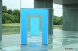 鏡の世界 青ゾーン