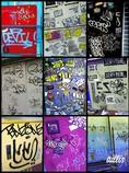 HIROSHIMA graffitti