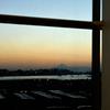 富士の見える窓