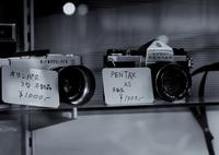 LEICA M8 Digital Cameraで撮影した(ジャンク)の写真(画像)