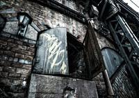 LEICA M9 Digital Cameraで撮影した(開け放たれた扉)の写真(画像)
