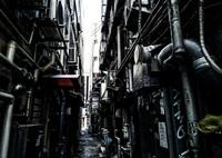 LEICA M9 Digital Cameraで撮影した(Ginza Back Street)の写真(画像)