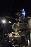 ルナ24号月面着陸船(旧ソ連)のバックアップ機