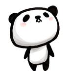 よむパンダ