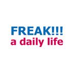 FREAK!!!